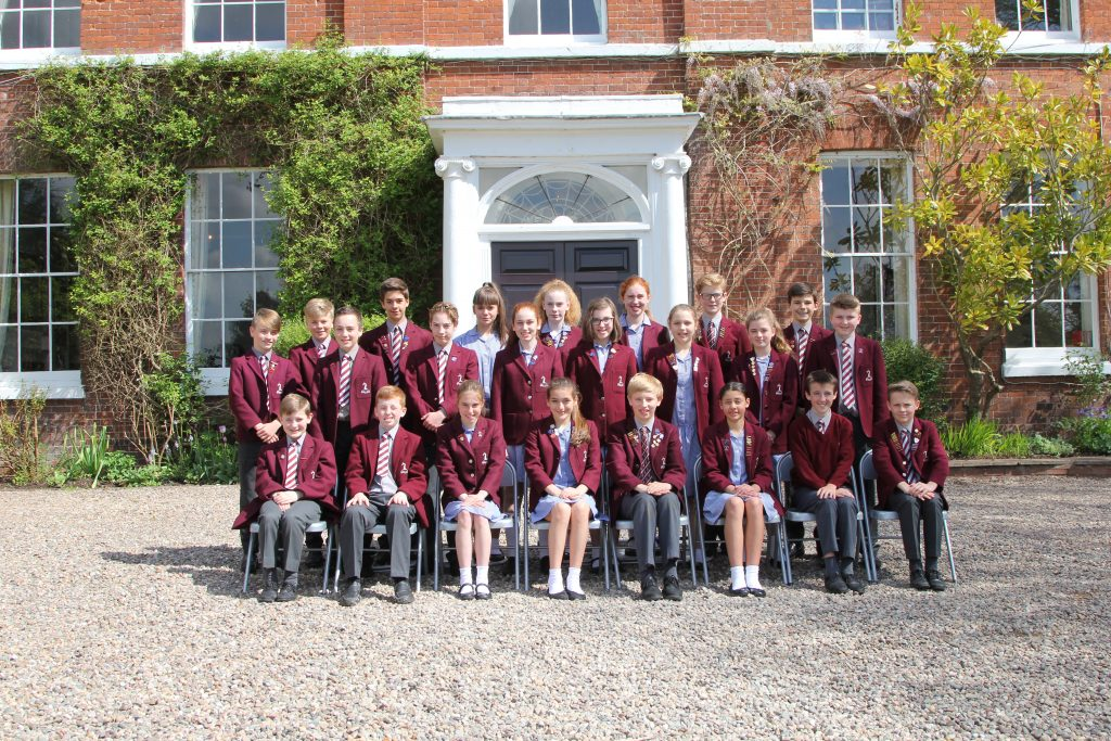 Good luck to Winterfold's Year 8 Valete - Winterfold House ...
